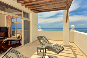 Seafront Double at Iberostar Rose Hall Beach